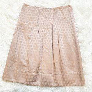 ANTHROPOLOGIE ELEVENSES Skirt Size 4